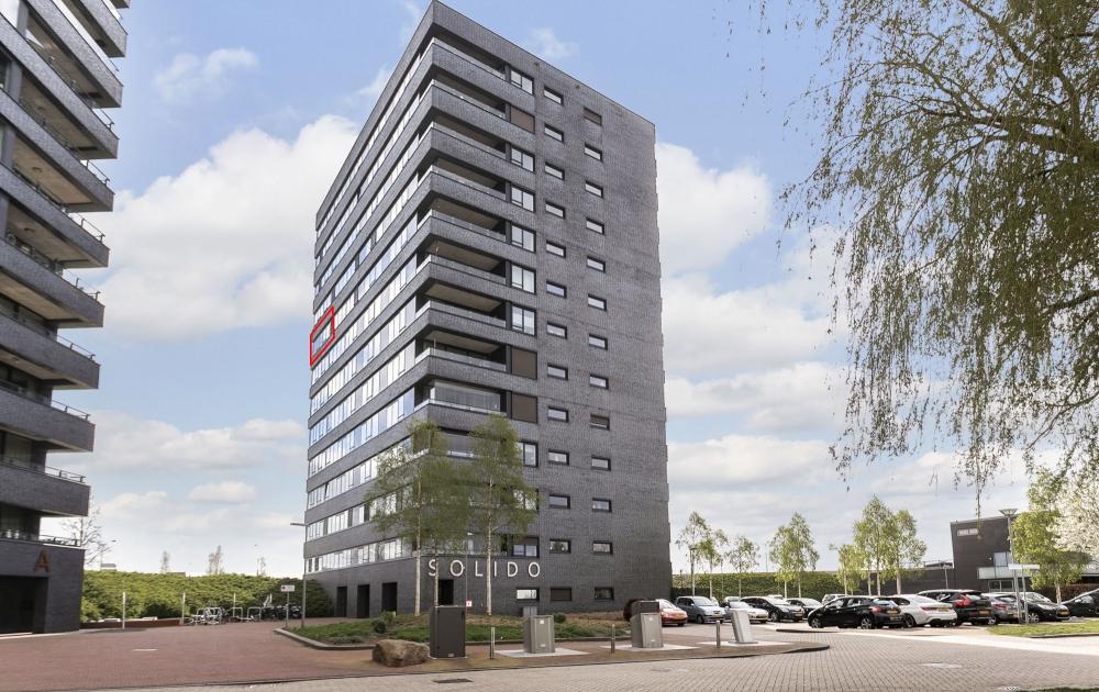 Erasmusstraat 165  - Veenendaal
