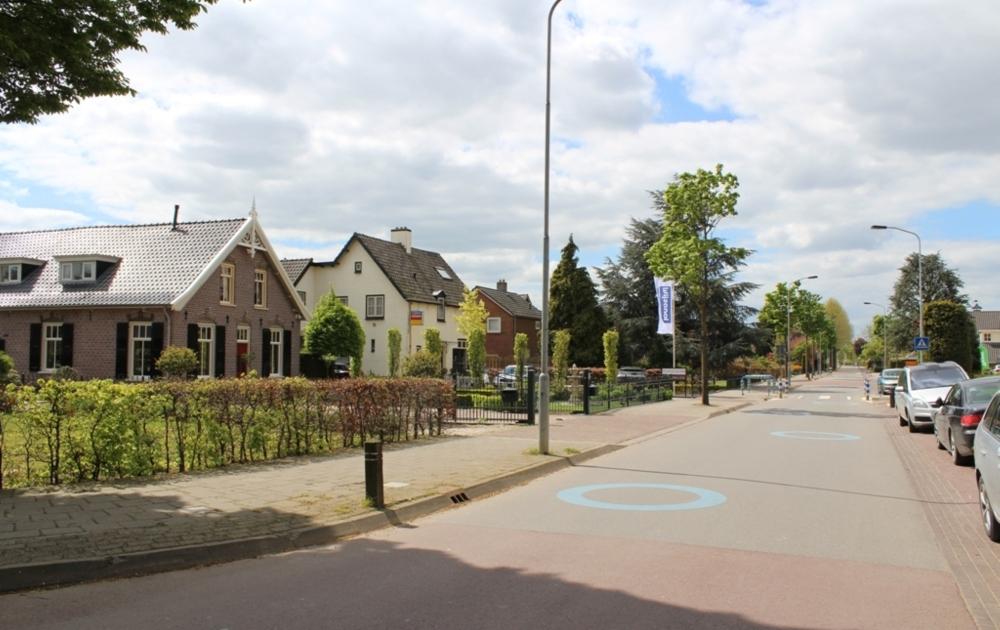 Hamsestraat 3  - Opheusden