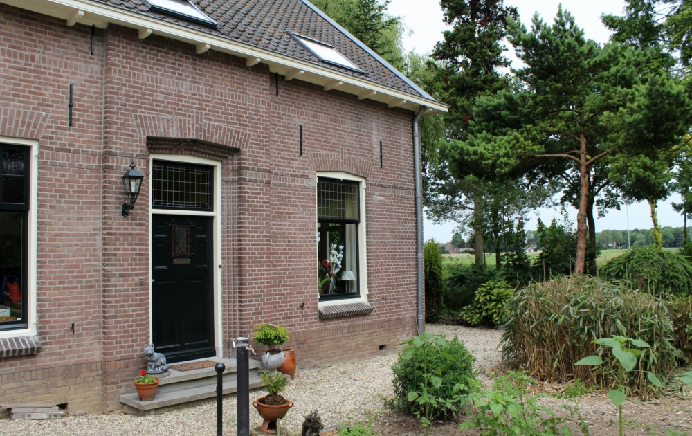 Oude Broekdijk 5  - Kesteren